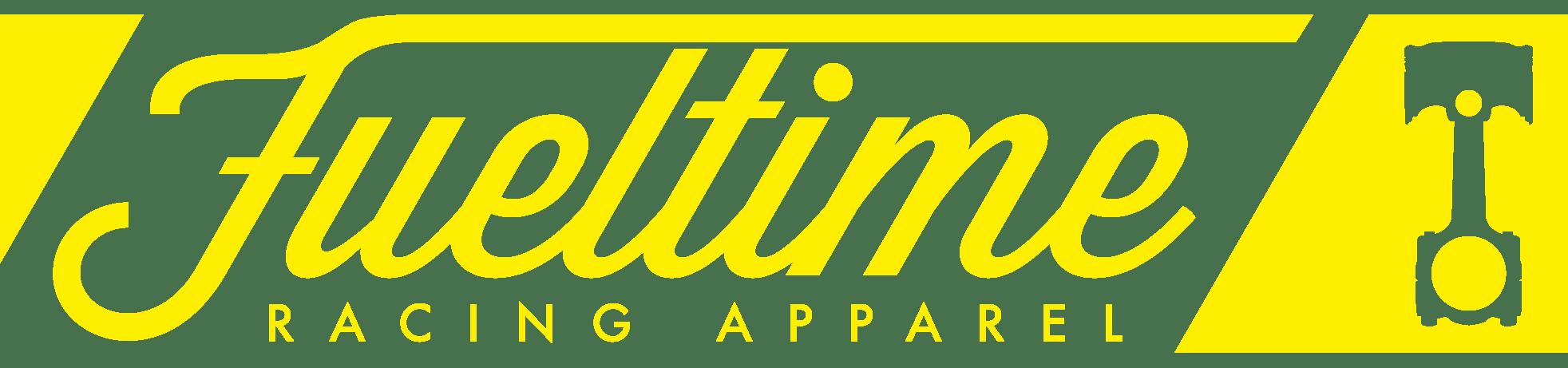 Fueltime Racing Apparel ®