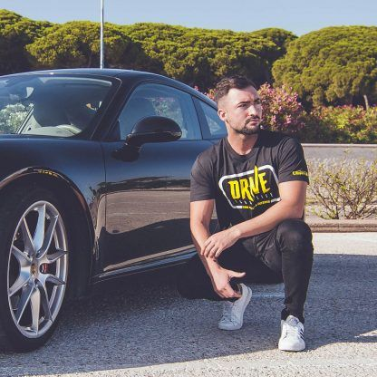 Camiseta Drive Your Life