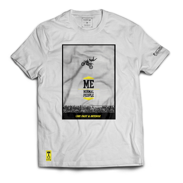Camiseta Fueltime Normal people