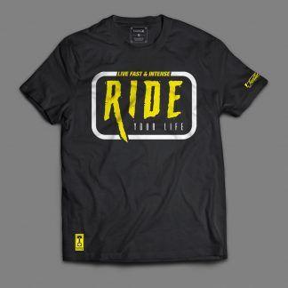 Camiseta Rive Your Life