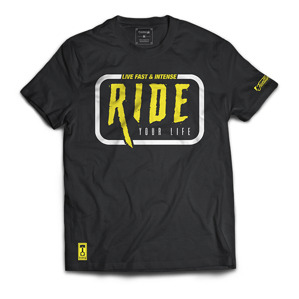 Camiseta Fueltime Drive your life