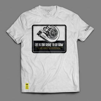 Camiseta Turbo