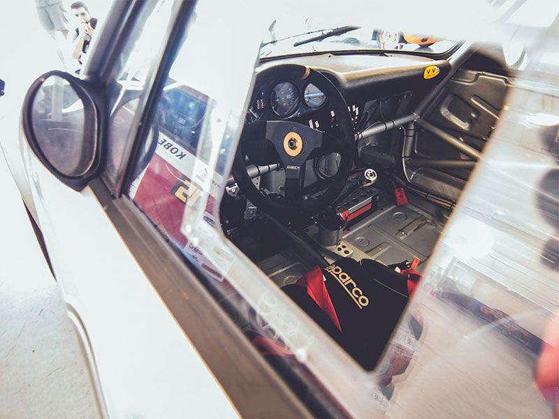 Conoce a Fueltime Racing Apparel